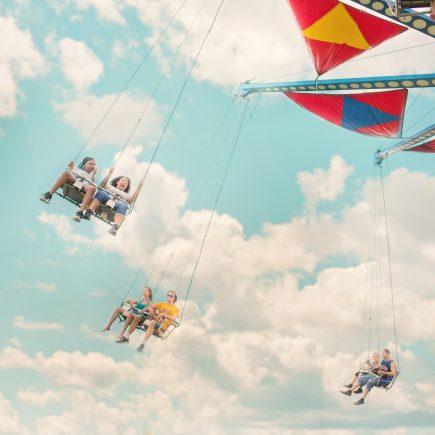 parchi di divertimento più belli da visitare