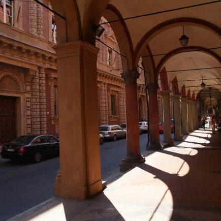 portici bologna più importanti dove si trovano
